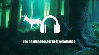 Marshmello ft. Bastille - Happier (BEAUZ Remix)[8D Audio]
