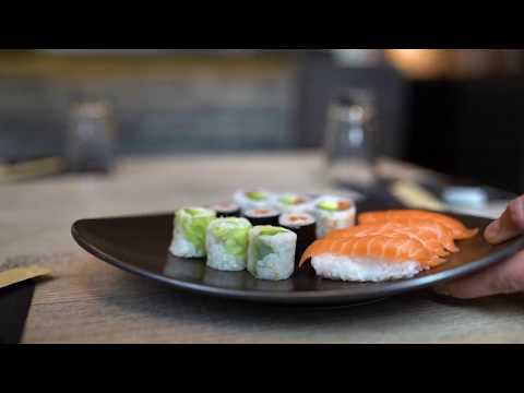 LunchNow! SushiShop Frankfurt