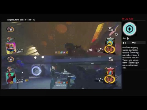 PS4-Live-Übertragung von solar-_-2000