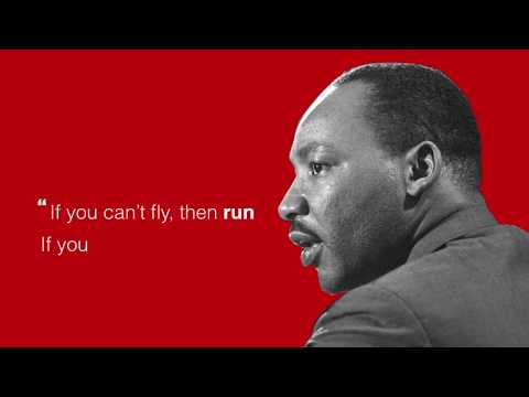Top 10 Inspirational Martin Luther King Jr. Quotes
