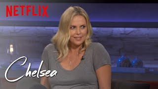 Charlize Theron Is an Atomic Blonde | Chelsea | Netflix