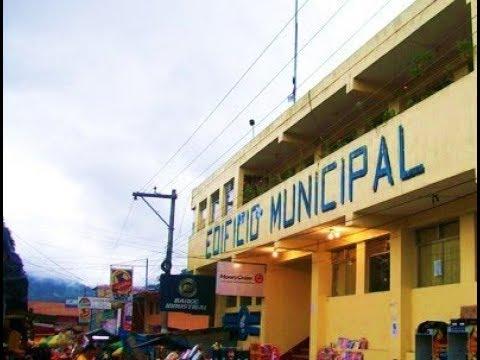 Tacana San Marcos Noticias Y Georgetown De USA