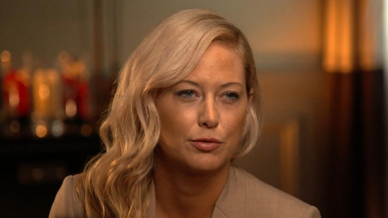 Molly Martens Corbett Says Husband Was Controlling