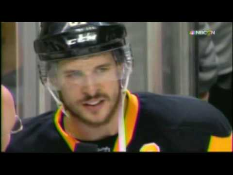 Championship MVPs: Sidney Crosby in the 2016 Stanley Cup Playoffs