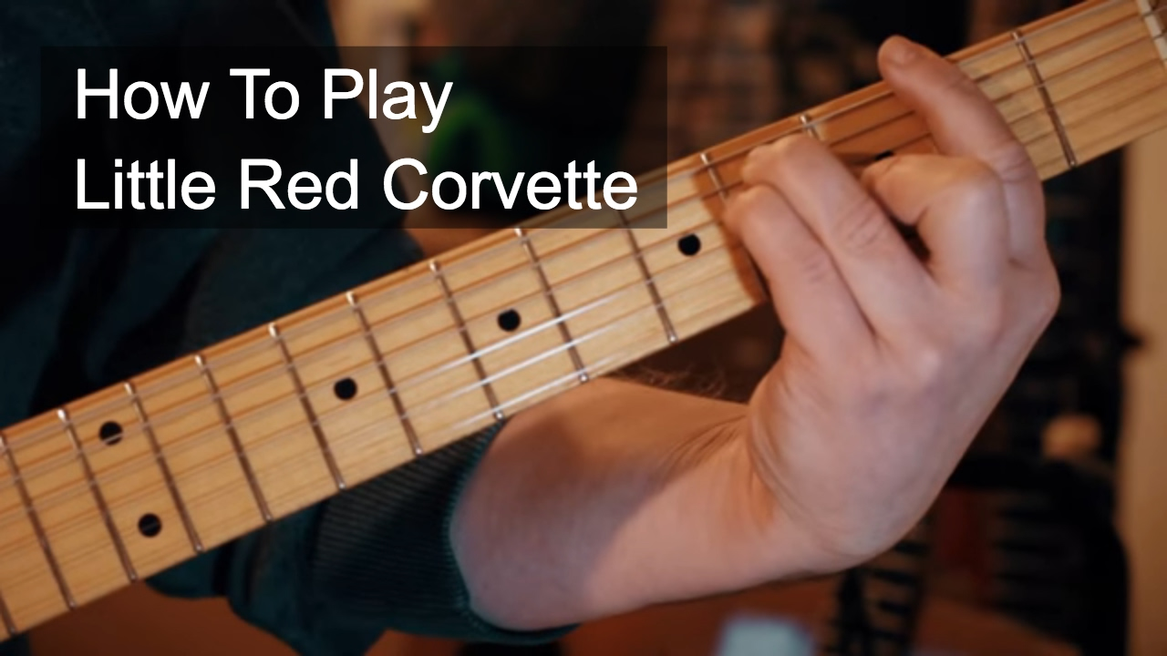 Little red corvette chords prince guitar tutorial youtube little red corvette chords prince guitar tutorial hexwebz Choice Image