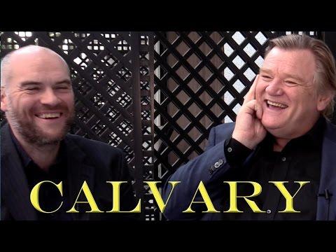 DP30: Calvary, John Michael McDonagh & Brendan Gleeson