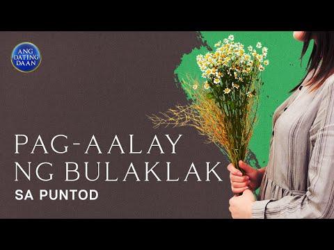 Ang dating biblia playlist live 2016 8