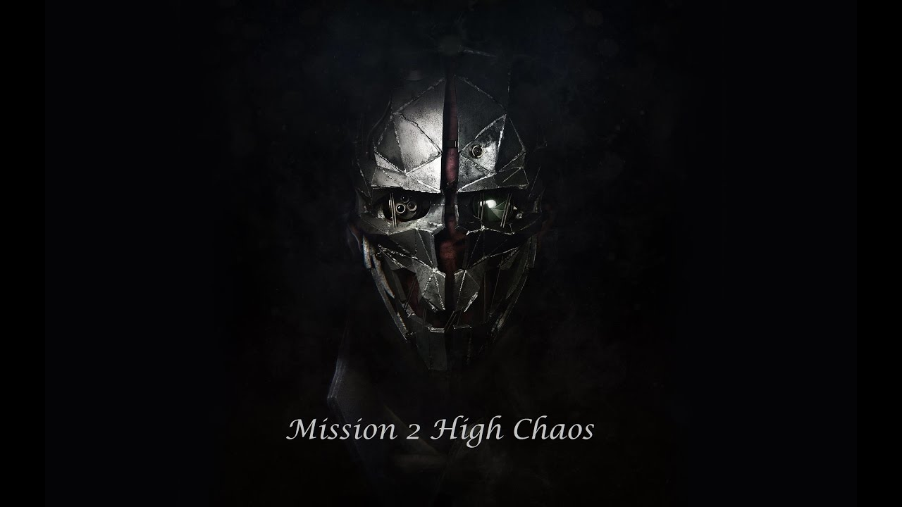 dishonored 2 how to get high mana