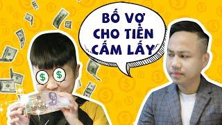 Tổng Hợp Các Clip Hài Hước Của Tôm Lẩu Thái   Phần 3: Bố Vợ Cho Tiền Thì Cầm Lấy
