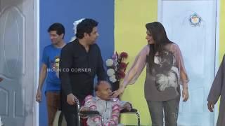 Naseem Vicky and Javed Kodu New Pakistani Stage Drama Full Cpmedy Clip 2018