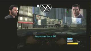 Driver: San Francisco Gameplay PC ( HD ) 1080p Max Settings