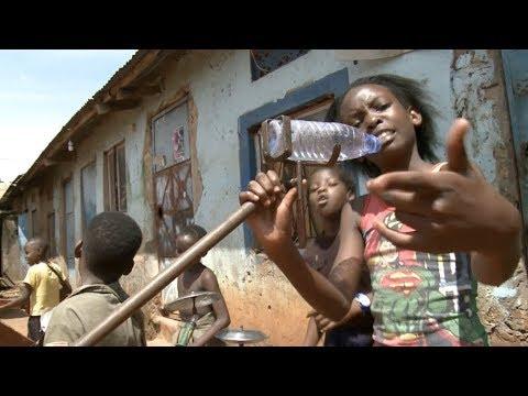 Wakastarz Band Use Cookwares to Make Music in Uganda