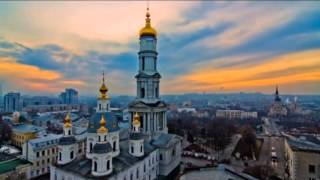 "Фильм ""Україна"" (Презентация по географии) | Promo Ukraine"