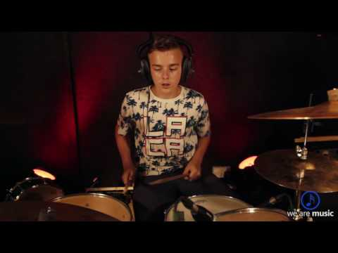 Get Known Be Heard - Sam Varley