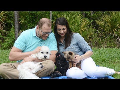 Kyle & Cassie  Adoption Video Profile
