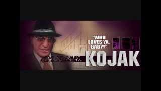 Kojak (Einsatz in Manhattan) - Theme by Billy Goldenberg