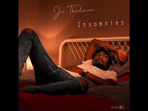 Jvc Thedream - Insomnies (Audio)