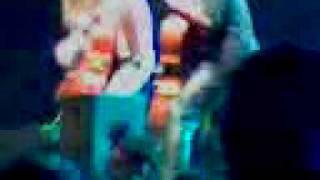 Apocalyptica en Monterrey 10-21-2005 (3)