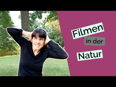 In Der Natur Filmen