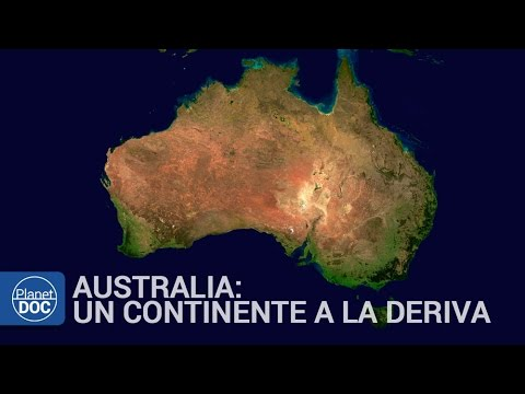 Australia: Un Continente a la deriva | Documental Completo