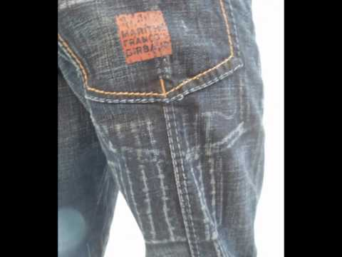Girbaud Jeans freestyle