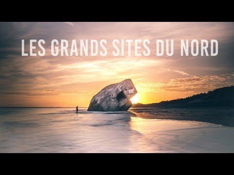 LES GRANDS SITES DU NORD DE FRANCE