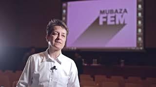MUBAZA FEM - Mujer y Música