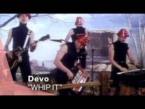 Devo - Whip It (Video)
