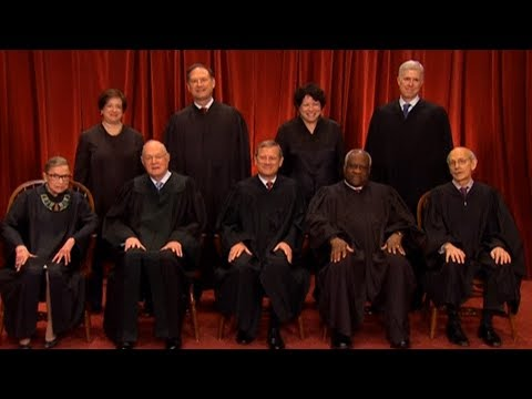 In Major Church-State Decision, Supreme Court Sides with Religious Institution
