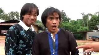 Hmong New Movie Funny 2015 - 2016 Xab Thoj