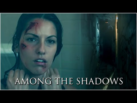 AMONG THE SHADOWS - Short horror / shadow people film
