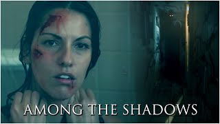 AMONG THE SHADOWS | shadow people horror film