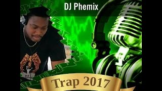 Mix Kartel Trap 2017 - (Coup de coeur ) - By DJ Phemix