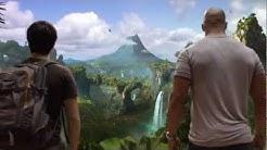 Die Reise zum Mittelpunkt der Erde 2 Kinostart 10.02.2012