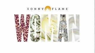 Sonny Flame - Woman (with lyrics) [song from the upcoming album]