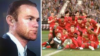 И ЕЩЕ 5 ИДЕЙ ЗА КОГО НАЧАТЬ ИНТЕРЕСНУЮ КАРЬЕРУ В FIFA 20