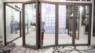 Porte Repliable AMBIAL TECHNAL