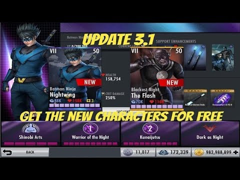 Wwe Immortals How To Get All Maxed Characters Hack Unlimted Coins Online Battle Youtube