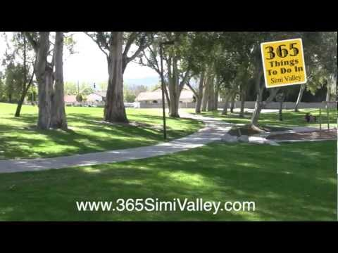 Rancho Simi Parks & Rec Medallion Hunt 365 Things To Do In Simi Valley