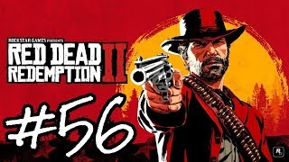 LEGENDARNY ŁOŚ  - Let's Play Red Dead Redemption 2 #56 [PS4]