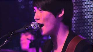 [Listen to the CNBLUE] - Voice[HD]
