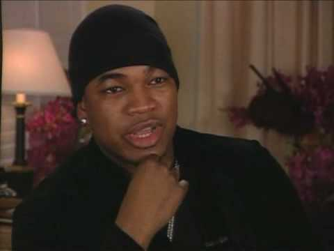 The 50th Grammy Awards - Ne-Yo Interview