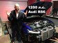 DT_LIVE. 1200 л.с. / 1500 Нм Audi RS6 от Total Race