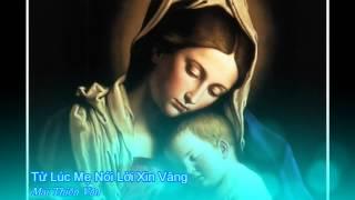 Từ lúc Mẹ nói lời xin vâng - Mai Thiên Vân