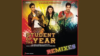 """Radha (From """"Student Of The Year"""") (DJ Lloyd Bombay Bounce Mix)"""