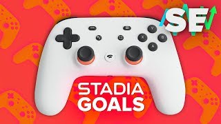 Google Stadia might have a different goal than you think