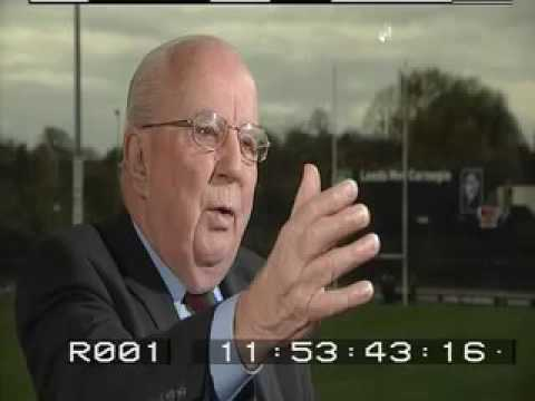 Rugby Reloaded - Harry Jepson: A Life in Rugby League