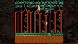 Takeshi no Chousenjou NES