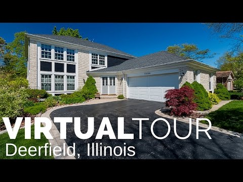 Homes for Sale in Deerfield Illinois