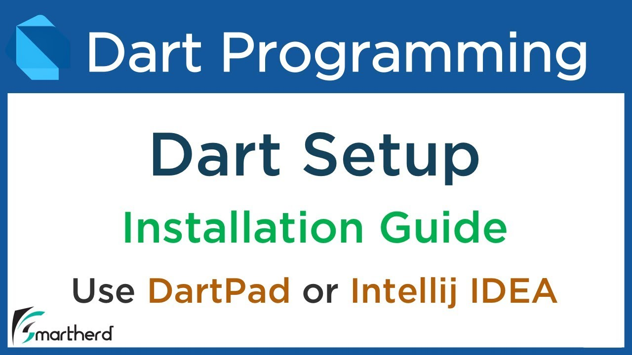 Dart Tutorial for Beginners: Basics and Fundamentals for Flutter